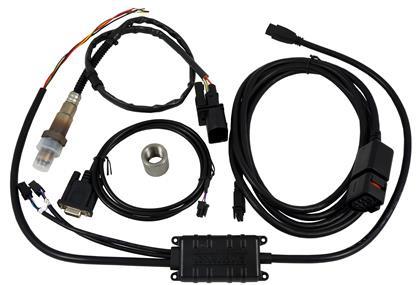 Innovate Kontroler LC-2 z sondą LSU 4.9 - GRUBYGARAGE - Sklep Tuningowy